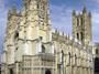 Leeds Castle, Canterbury, Dover, Greenwich & River Thames Cruise
