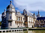 Castle of Chantilly & the Great Stables