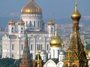 The Cathedral of Christ the Savior (Anytime Excursion)